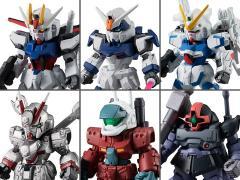 Gundam FW Gundam Converge #20 Box of 10 Figures