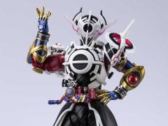 Kamen Rider S.H.Figuarts Kamen Rider Evol Black Hole Form (Phase 4) Exclusive