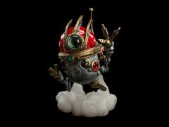 Dr. Grordbort's Invaders Mini Epics Gimble Figure
