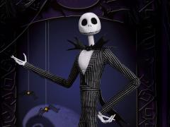 The Nightmare Before Christmas Dynamic 8ction Heroes DAH-019 Jack Skellington