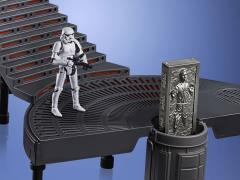 Star Wars: The Vintage Collection Carbon-Freezing Chamber Playset
