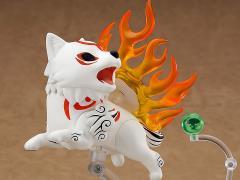 Okami Nendoroid No.1365 Amaterasu
