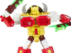 Transformers Titans Return Deluxe Repugnus