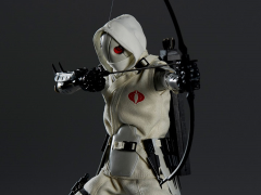 G.I. Joe x TOA Heavy Industries Storm Shadow 1/6 Scale PX Previews Exclusive Figure