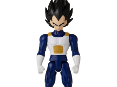 "Dragon Ball Super Limit Breaker 12"" Vegeta Figure"