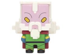 Mazinger Z Dr. Hell Pixel Figure