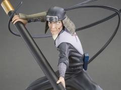 Naruto Shippuden Xtra Hiruzen Sarutobi Statue