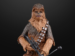 "Star Wars 40th Anniversary The Black Series 6"" Chewbacca (Empire Strikes Back) Figure"