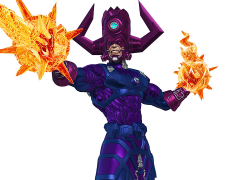 Marvel HeroClix Galactus Devourer of Worlds Premium Colossal Figure