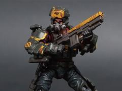 Acid Rain FAV-A23 Civet AEGIS Sentinel