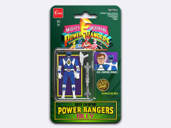 Mighty Morphin Power Rangers Auto Morphin Power Rangers Billy Limited Edition Enamel Pin Set