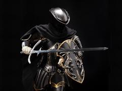 The Era of Europa War Dragon Knight 1/6 Scale Figure