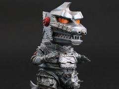 Godzilla vs. Mechagodzilla Defo-Real Mechagodzilla