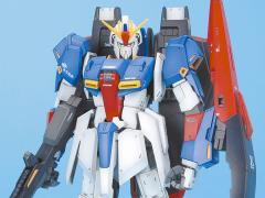 Gundam MG 1/100 Zeta Gundam (Ver 2.0) Model Kit