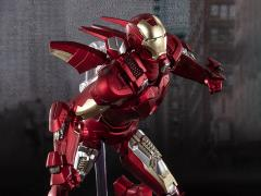The Avengers S.H.Figuarts Iron Man Mark VII (Avengers Assemble Edition) Exclusive