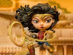 Wonder Woman 1984 Mini Co. Wonder Woman