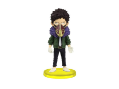 My Hero Academia World Collectable Figure Vol.6 Overhaul