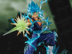 Dragon Ball Z FiguartsZERO Super Saiyan God Super Saiyan Vegito (Event Exclusive Color Ver.)