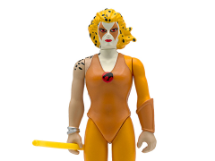 ThunderCats ReAction Cheetara Figure