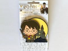 Harry Potter Enamel Pin
