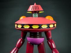 UFO Robot Grendizer A Legion of Heroes Domu Domu Figure