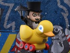 Batman Returns CosRider Penguin & Duck Set