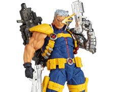 Marvel Amazing Yamaguchi Revoltech No.020 Cable