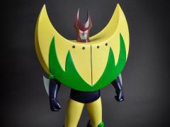 UFO Robot Grendizer A Legion of Heroes Gisu Gisu Figure