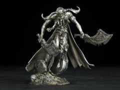Court of the Dead Oglavaeil Miniature Figure