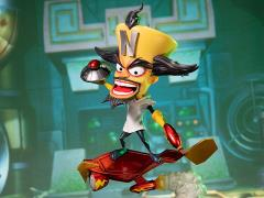 Crash Bandicoot Doctor Neo Cortex Statue