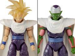 Dragon Ball Super Dragon Stars Super Saiyan Gohan & Piccolo (Cape Ver.) Exclusive Two-Pack