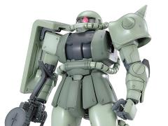 Gundam MG 1/100 MS-06J Zaku II Ground Type (Ver 2.0) Model Kit