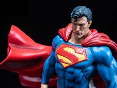 DC Premium Collectibles DC Rebirth Superman Statue