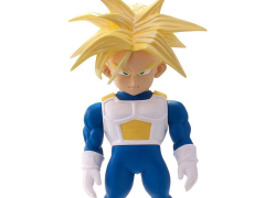 Dragon Ball Z Retro Sofubi Super Saiyan Trunks Exclusive