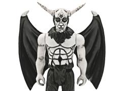 Venom ReAction Black Metal Figure