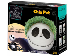 The Nightmare Before Christmas Jack Skellington Chia Pet