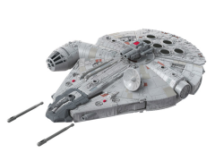 Star Wars Mission Fleet Deluxe Millennium Falcon Set