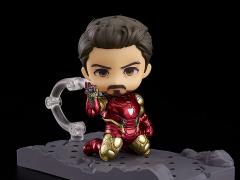 Avengers: Endgame Nendoroid No.1230-DX Iron Man Mark LXXXV