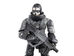 Call of Duty Mega Construx Heroes Logan Walker