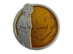 Avatar: The Last Airbender Portrait Series Aang Enamel Pin