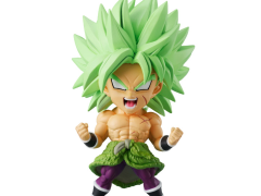 Dragon Ball Chibi Masters Super Saiyan Broly