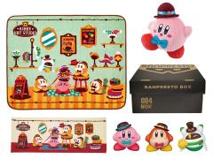 Kirby Hat Studio Banpresto Box 004