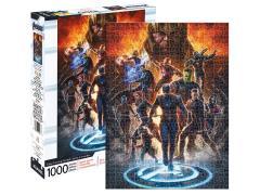Avengers: Endgame Collage 1000-Piece Puzzle