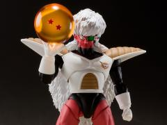 Dragon Ball Z S.H.Figuarts Jeice Exclusive