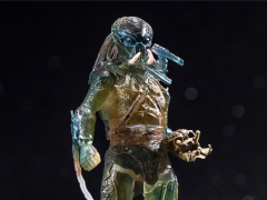 Predators Tracker Predator (Active Camouflage) 1:18 Scale PX Previews Exclusive Action Figure