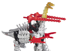 Transformers: Age of Extinction Voyager Slog Exclusive
