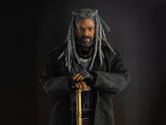 The Walking Dead King Ezekiel 1/6 Scale Figure