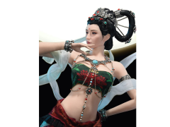 Dunhuang Flying Sky 1/6 Scale Figure