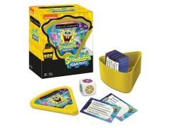 Trivial Pursuit: SpongeBob SquarePants