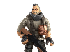 "Call of Duty Mega Construx Heroes John ""Soap"" MacTavish"